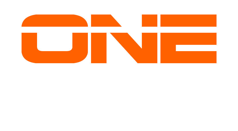 One Nation Baseball Logo