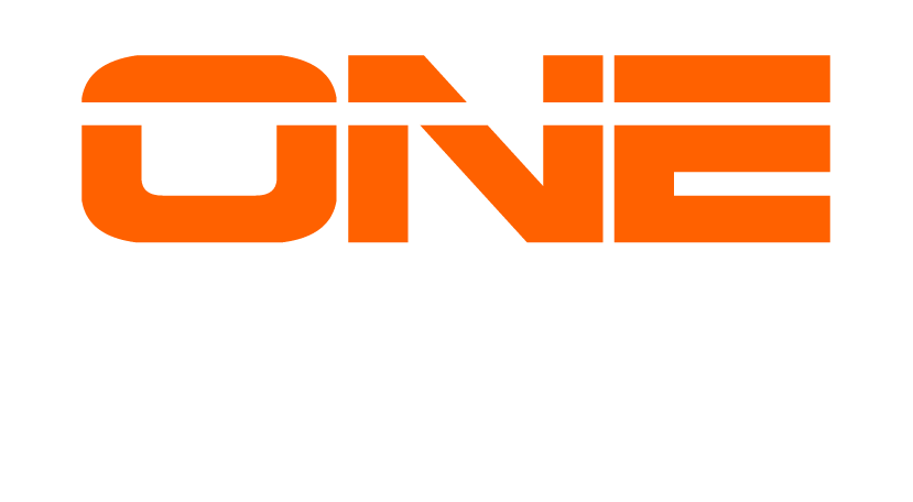 One Nation Baseball Logo