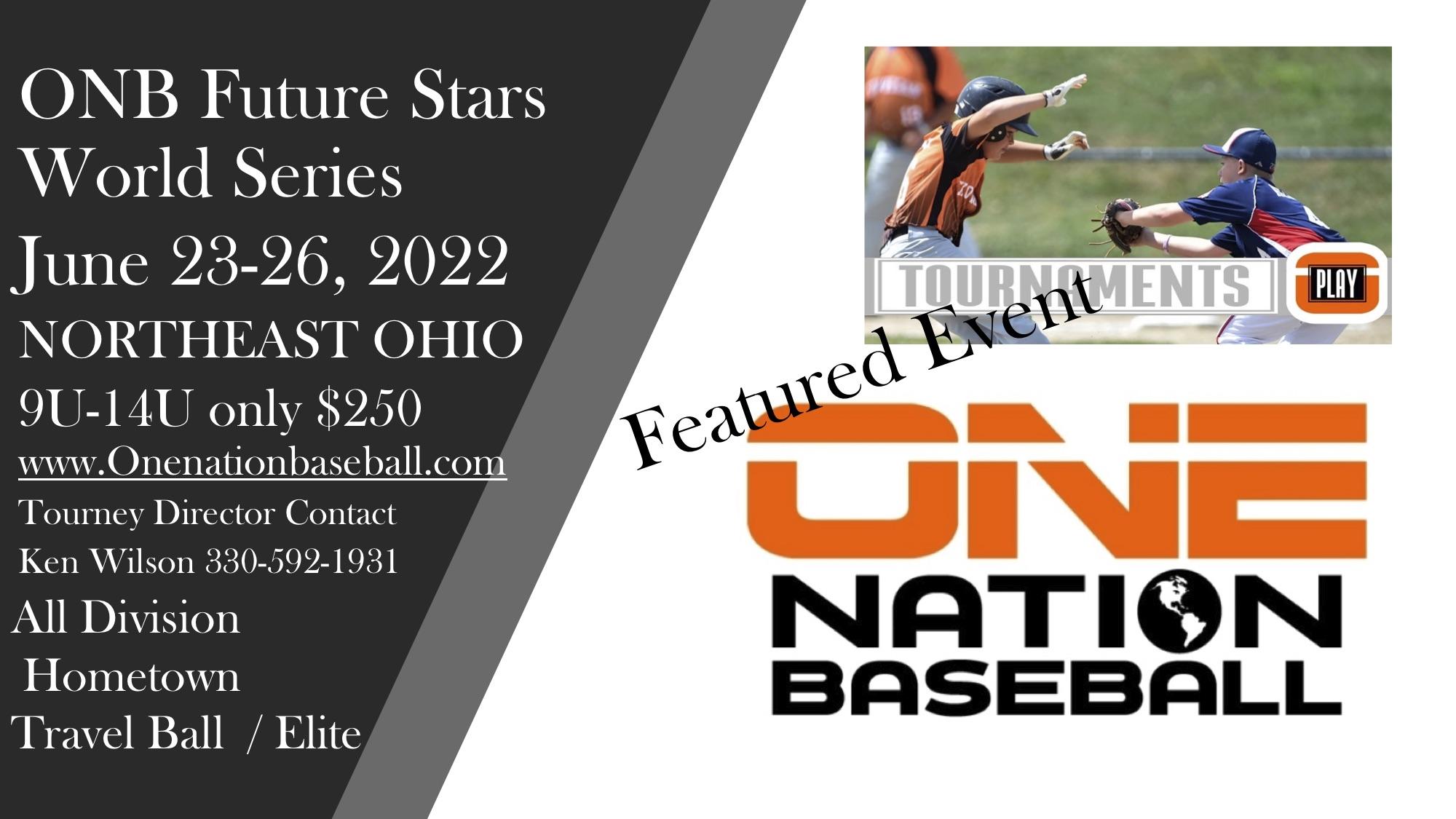 Future Stars World Series