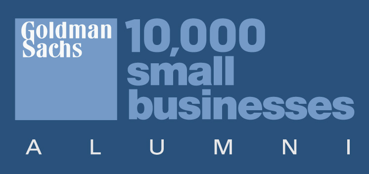 Goldman Sachs 10,000 small businesses Alumni | Orbit NDT