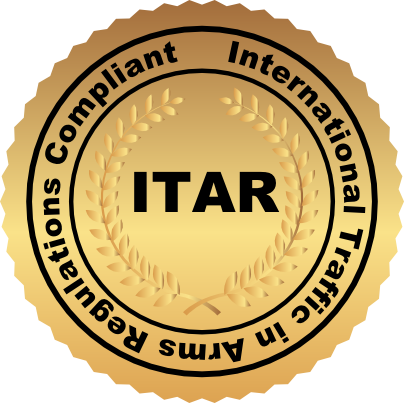 ITAR | Orbit NDT