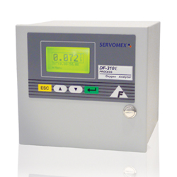 Servomex DF-310E