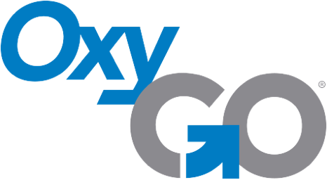 OxyGo HQ Florida, LLC.  Logo