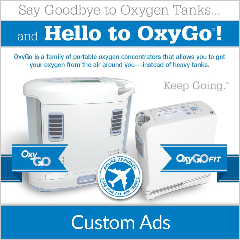Custom Ads