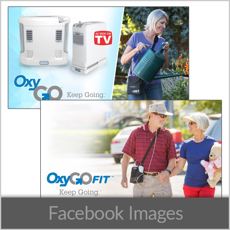 OxyGo Facebook Images