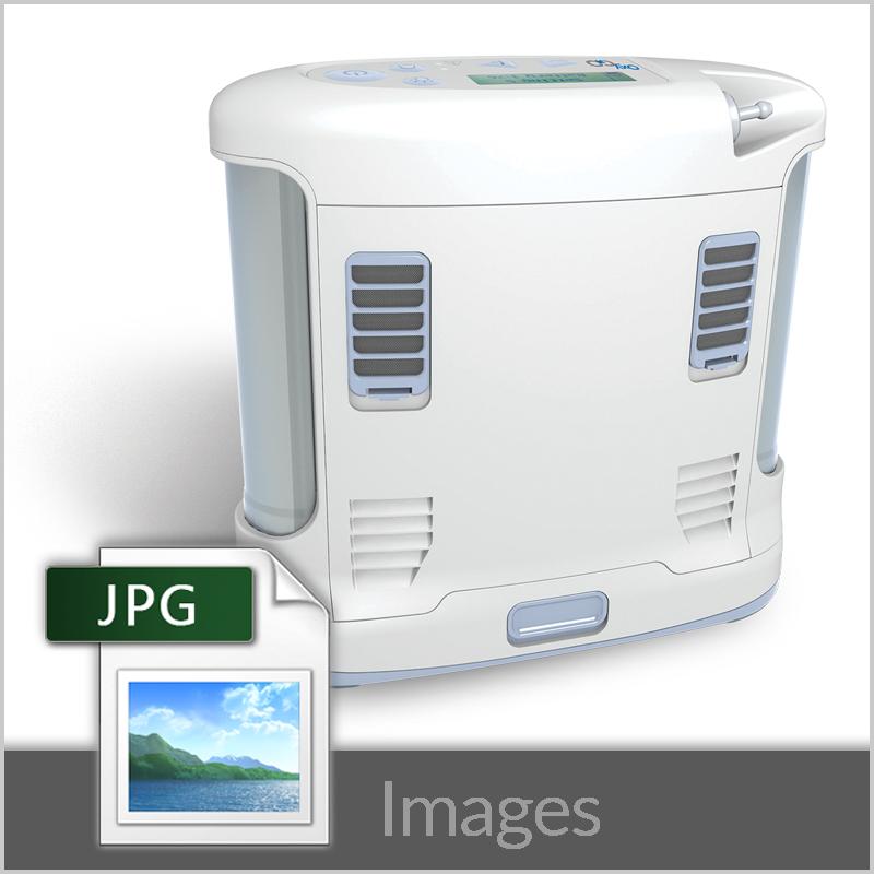 OxyGo Images