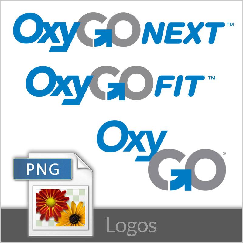 OxyGo Logos