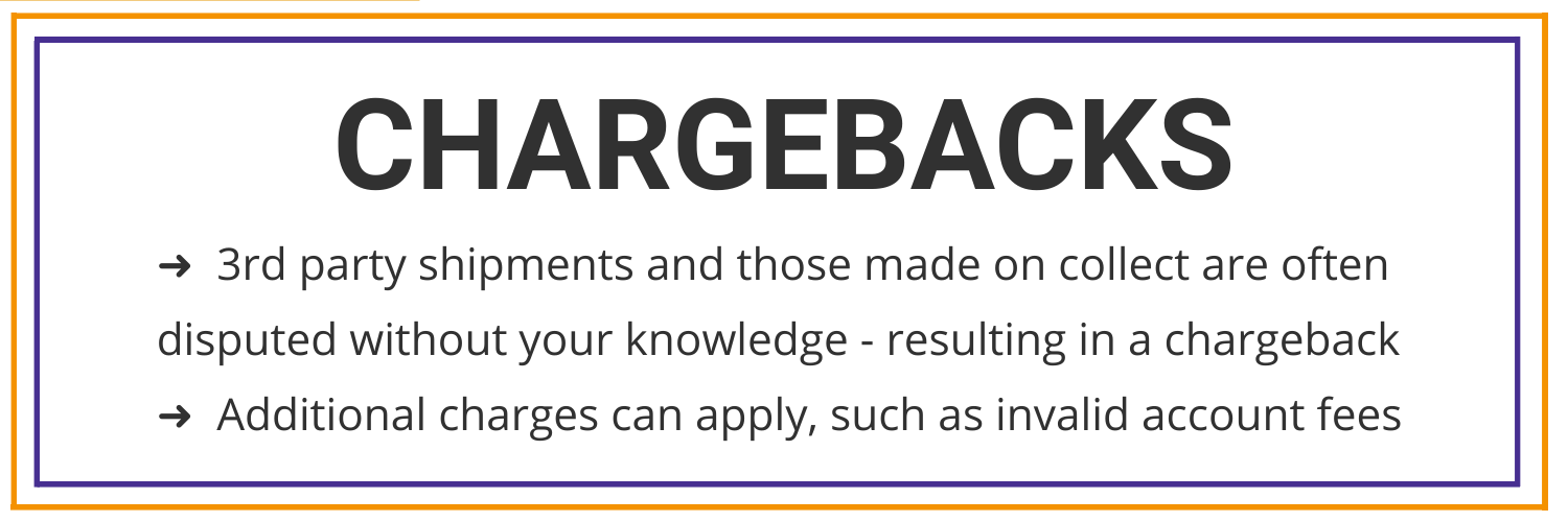 Chargebacks, or Re-Bills, are the #3 Hidden Fee Hiding In Your Parcel Invoice - Expose Cost Savings with Parcel BI