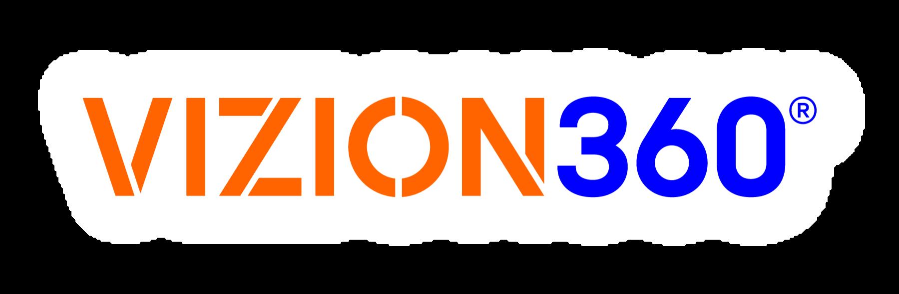 Vizion360 Logo
