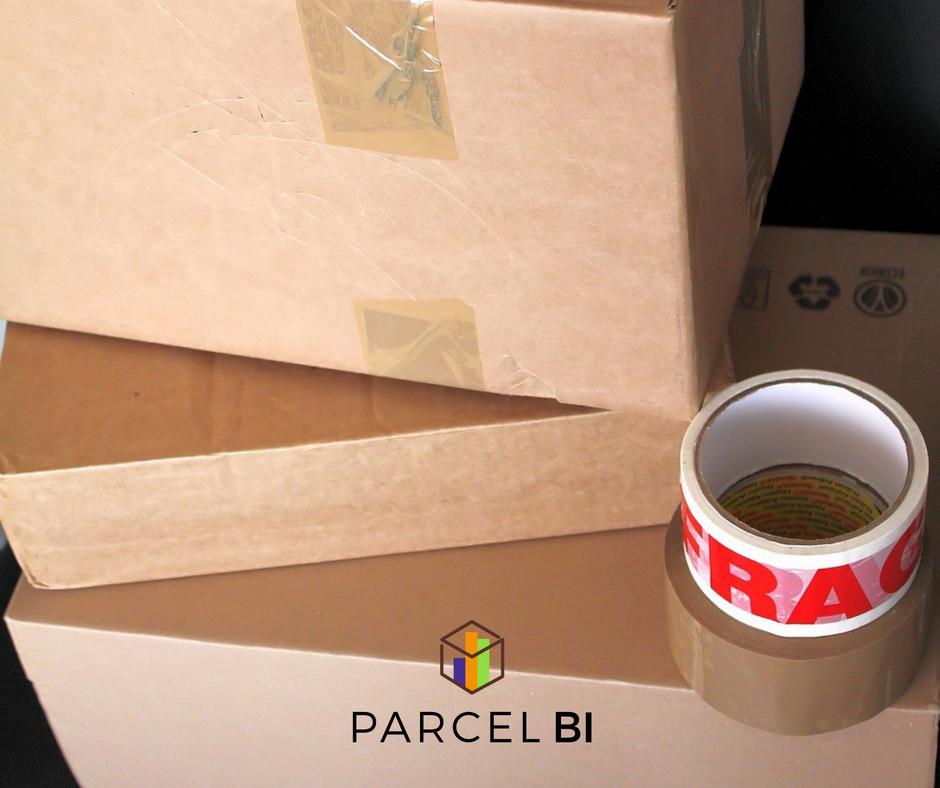 parcel carrier contracts | Parcel BI