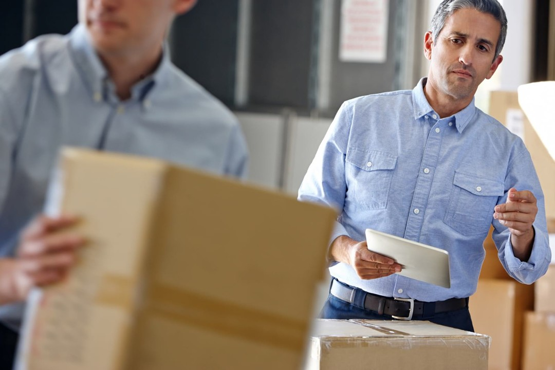What is my parcel delivery really costing me?   ParcelBI