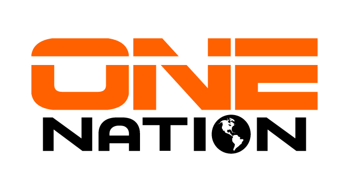 One Nation Sports Logo