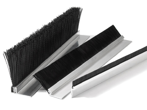 Weather Seal Brushes