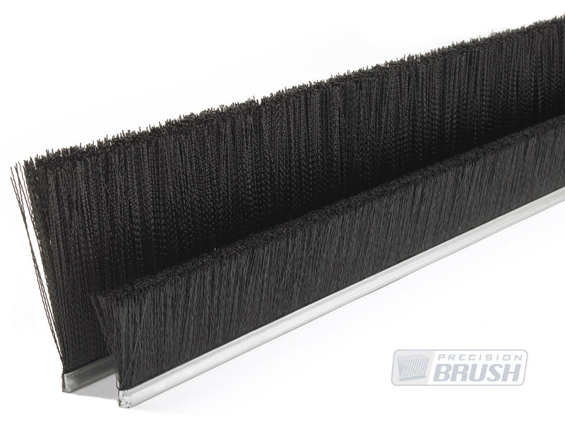 Aircraft Hanger Seal Brushes