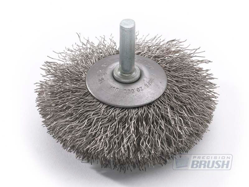Conflair Brushes Stainless Steel Wire