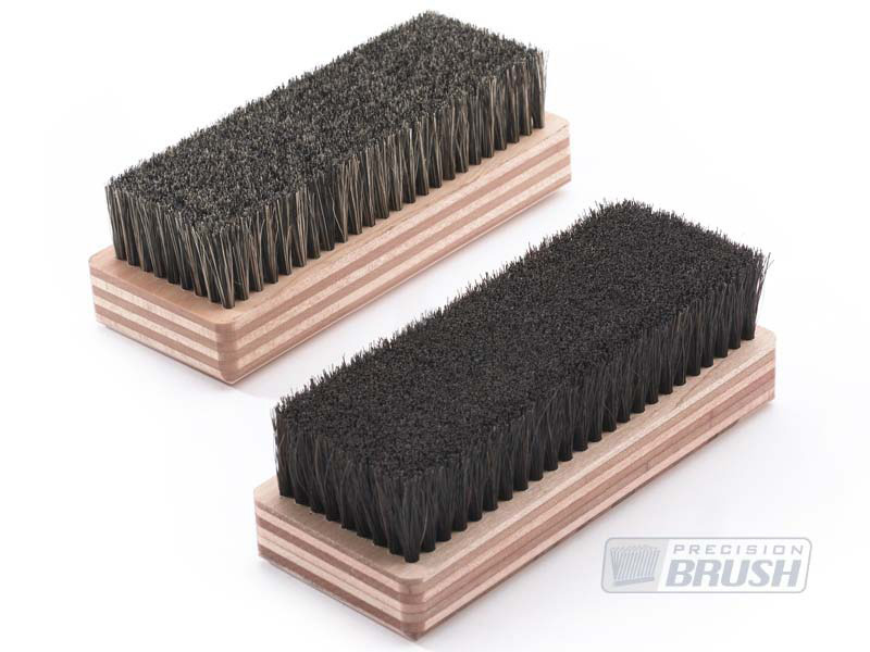 Finish and Benzine Brushes