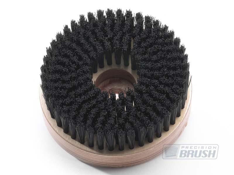 Rotary Scrub Brush