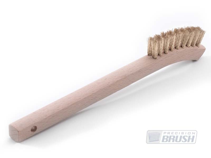 Stove and Appliance Scouring Brush