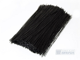 Crimped Brush Filaments, Precision Brush Co.