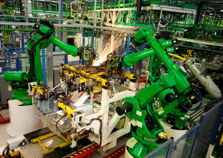 Industrial Machine Brushes | Precision Brush