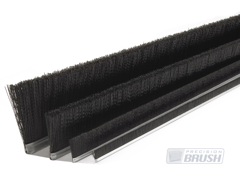 Conductive Strip Brushes Brass