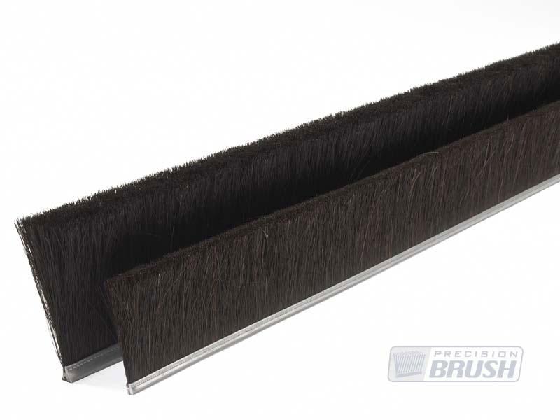 Antistatic Strip Brushes