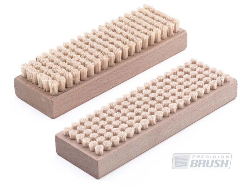 Block Scrub Brush Precision Brush