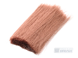 Phosphor Bronze Brush Filling