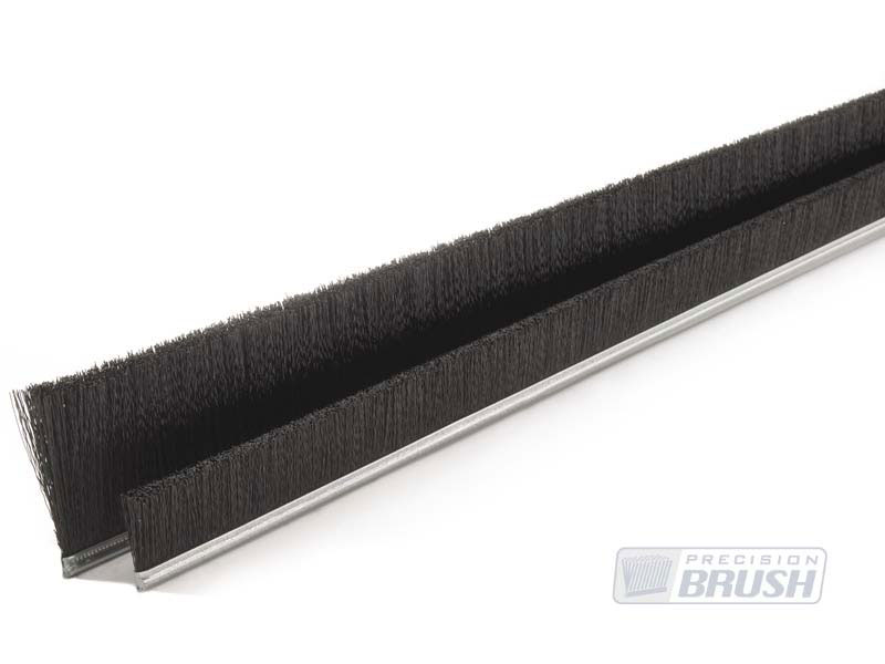 Conductive Strip Brushes Conductive Nylon