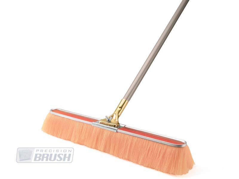 Dissipative Nylon Push Broom