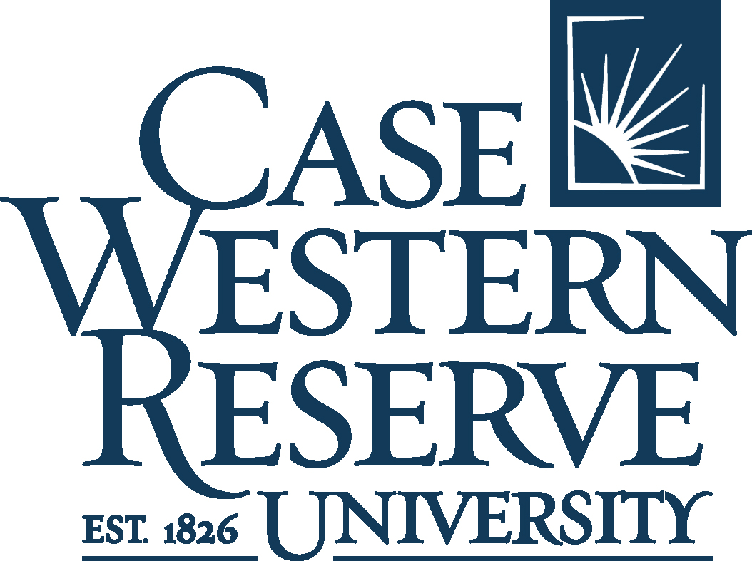 Case Western Reserve University Logo | Project Heard WoPC Sponsors