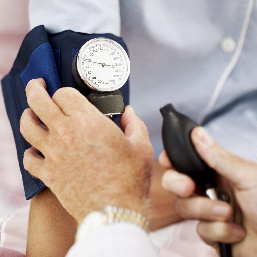 Blood Pressure  | Project Heard | Woman of Power