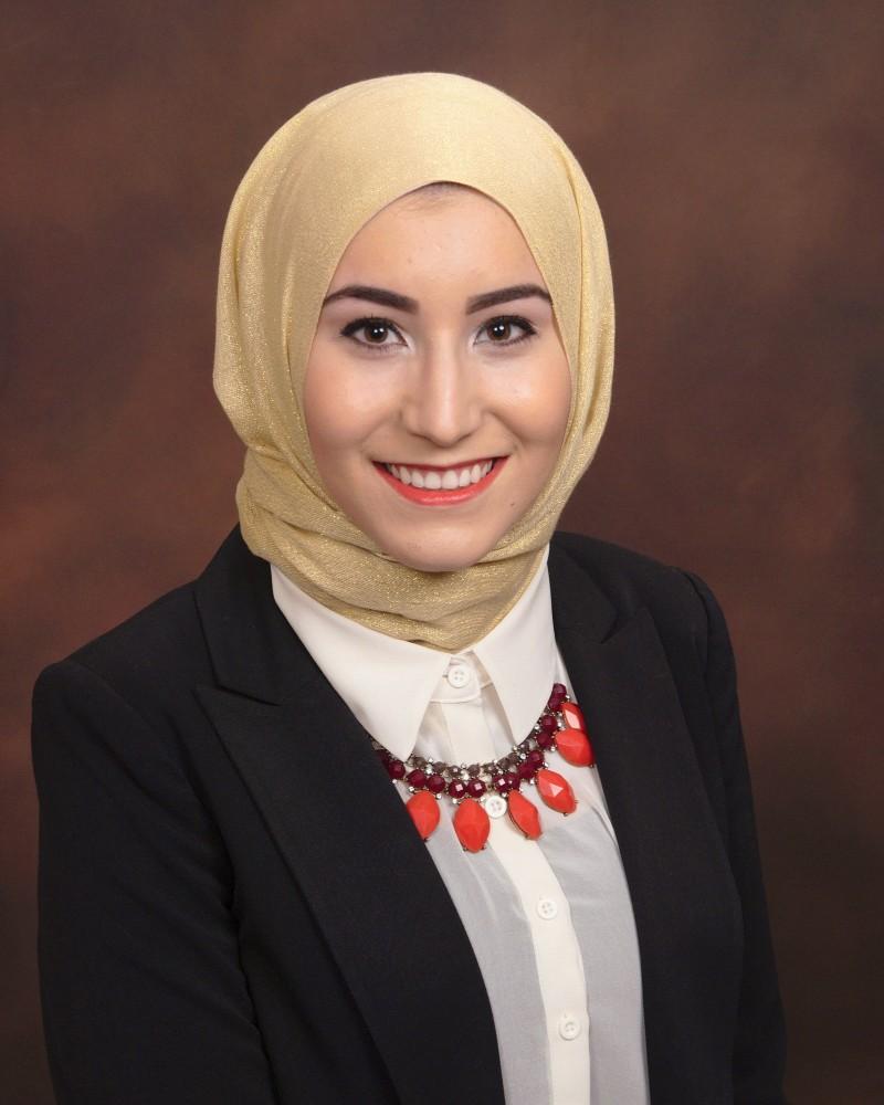 Fatima Fahs | Project Heard