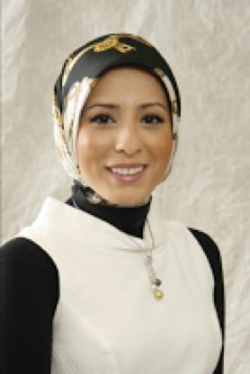 Nour Al-Hadid | Project Heard