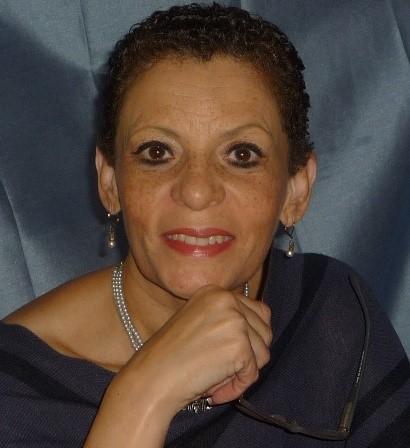 Karen Harper   Woman of Power   Project Heard