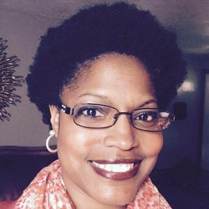 Renda Moore Cline | Woman of Power | Project Heard