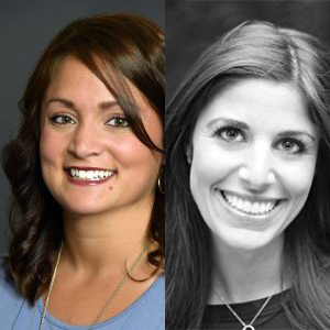Bethany Cook and Jen Boroff | Woman of Power Conference |  Project Heard