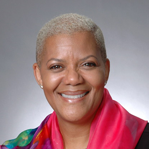 Dr. Chisholm | Project Heard | Woman of Power Conference