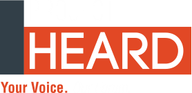 Project Heard Logo | Project Heard