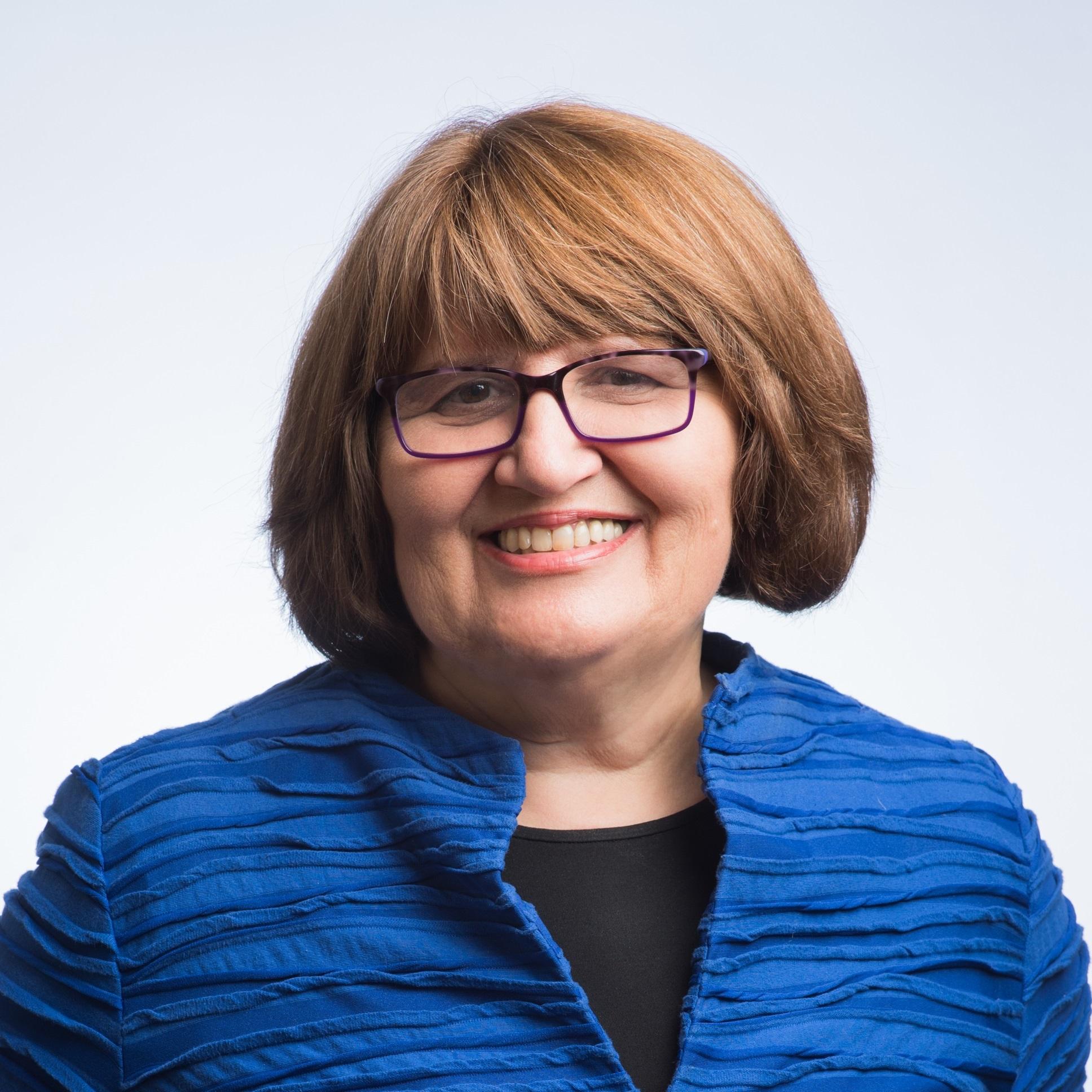 Sue Krey   Project Heard   Woman of Power
