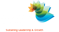 Woman of Power logo | Project Heard