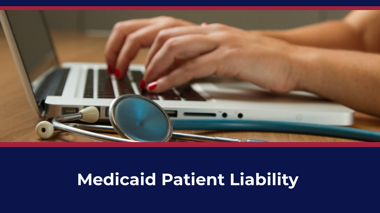 Medicaid Patient Liability