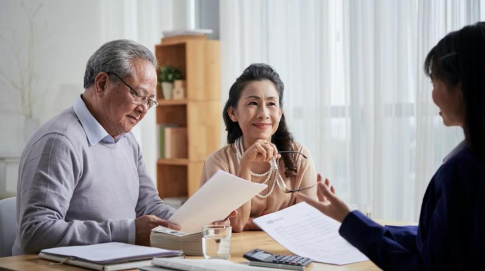 Trust Based Estate Planning