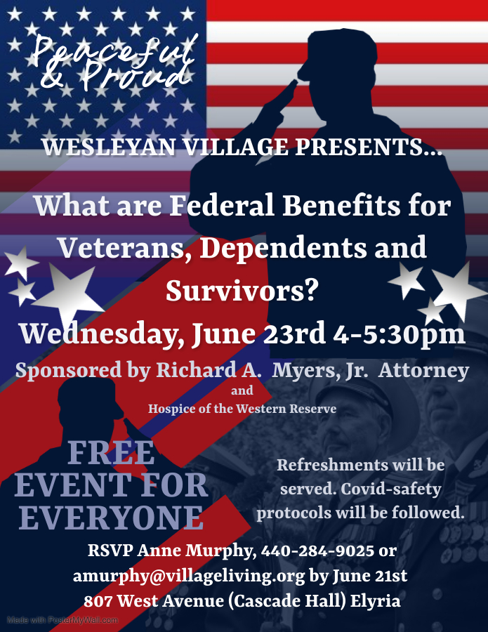 What are Federal Benefits for Veterans, Dependents and Survivors
