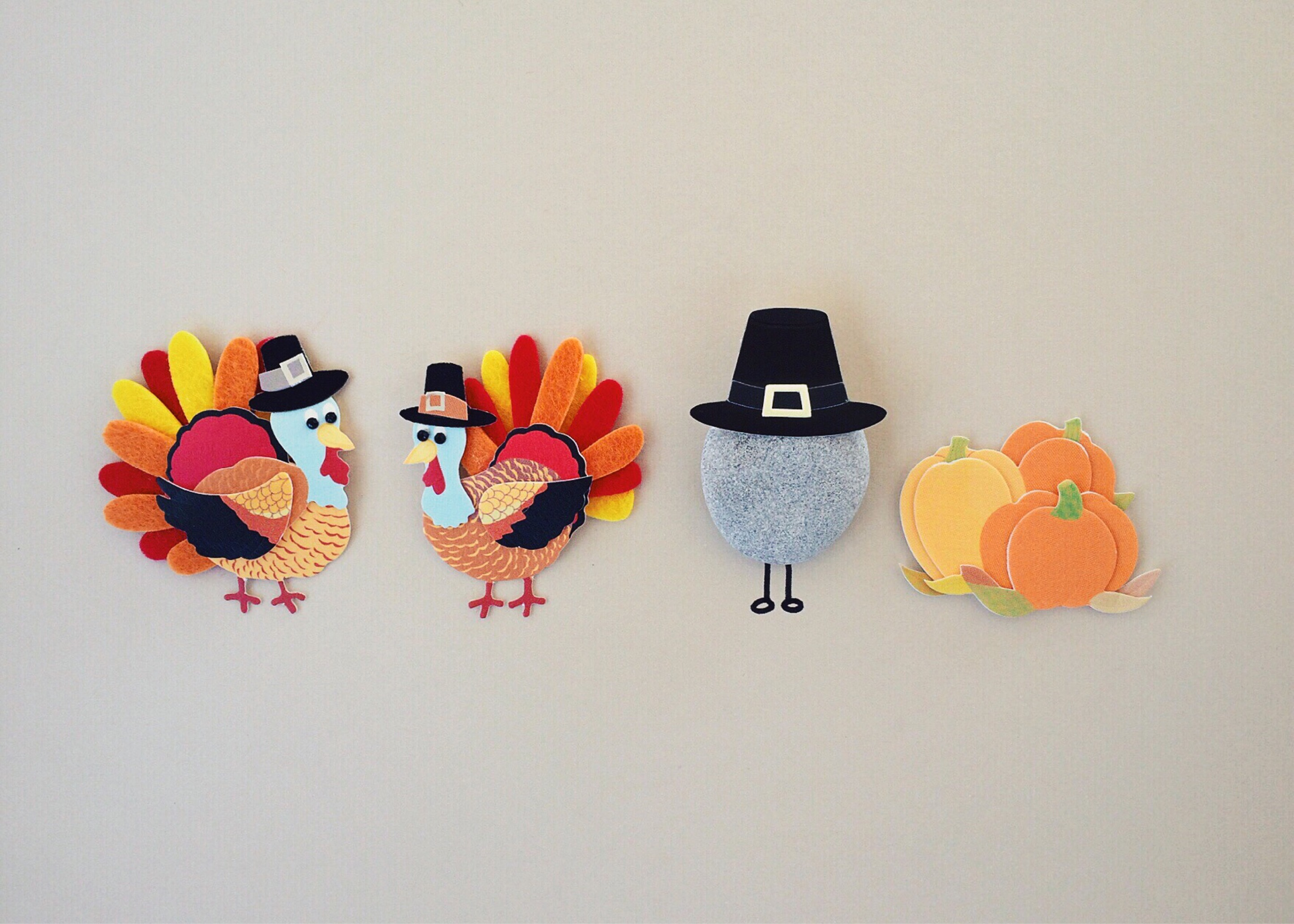 Thanksgiving | Richard A. Myers