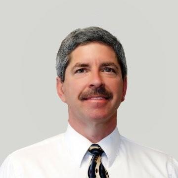 Richard A. Myers Headshot