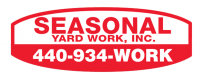 Seasonal Yard Work, Inc Logo