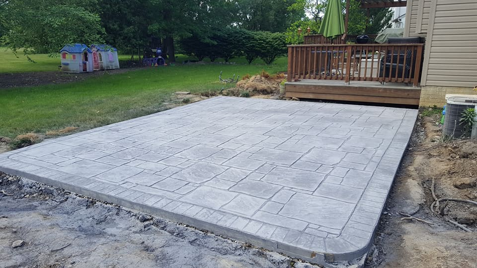 Why you should trust a professional to seal your driveway after sealing a patio seasonal yard work increase your curb appeal rather than creating a diy driveway solutioingenieria Image collections
