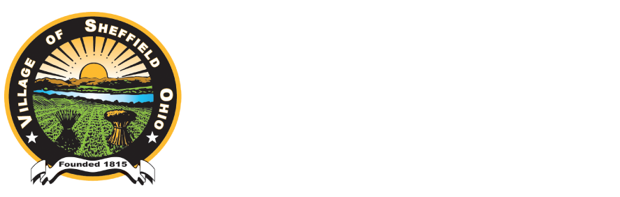 Sheffield Village Logo