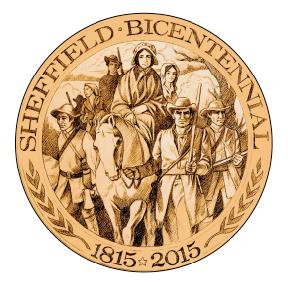 Sheffield Bicentennial Image